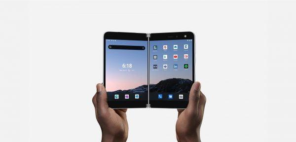 سرفیس دوئو Surface Duo